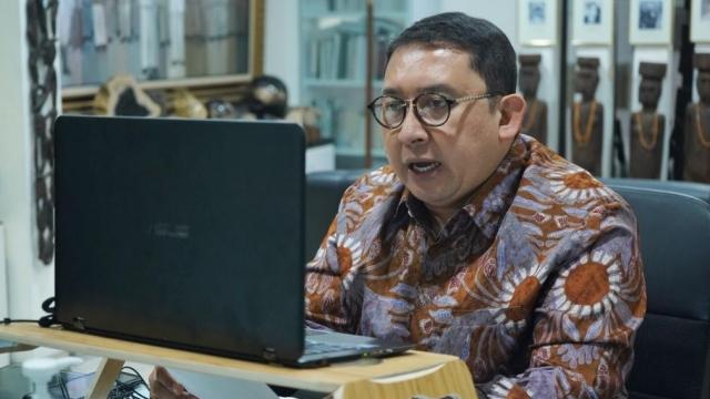 Heboh Anggaran Laptop Rp10 Juta, Fadli Zon: Jangan Keterlaluan Cari Untung di Tengah Pandemi!