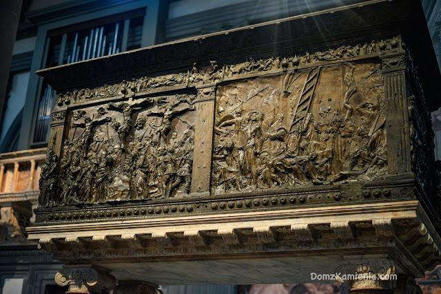 San Lorenzo - Donatello, Firenze