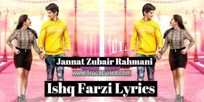 ishq-farzi-lyrics