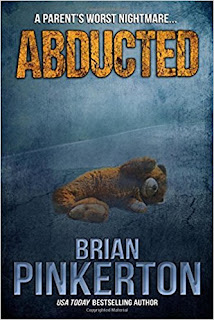 Abducted by Brian Pinkerton PDF