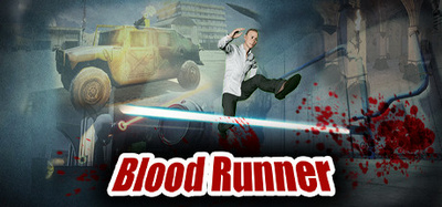 Blood Runner-PLAZA