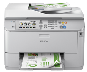 Epson WorkForce Pro WF-5690DWF Driver Download - Windows, Mac