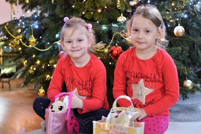 Przyjaciel w ich stylu – idealny prezent na święta dla małej dziewczynki