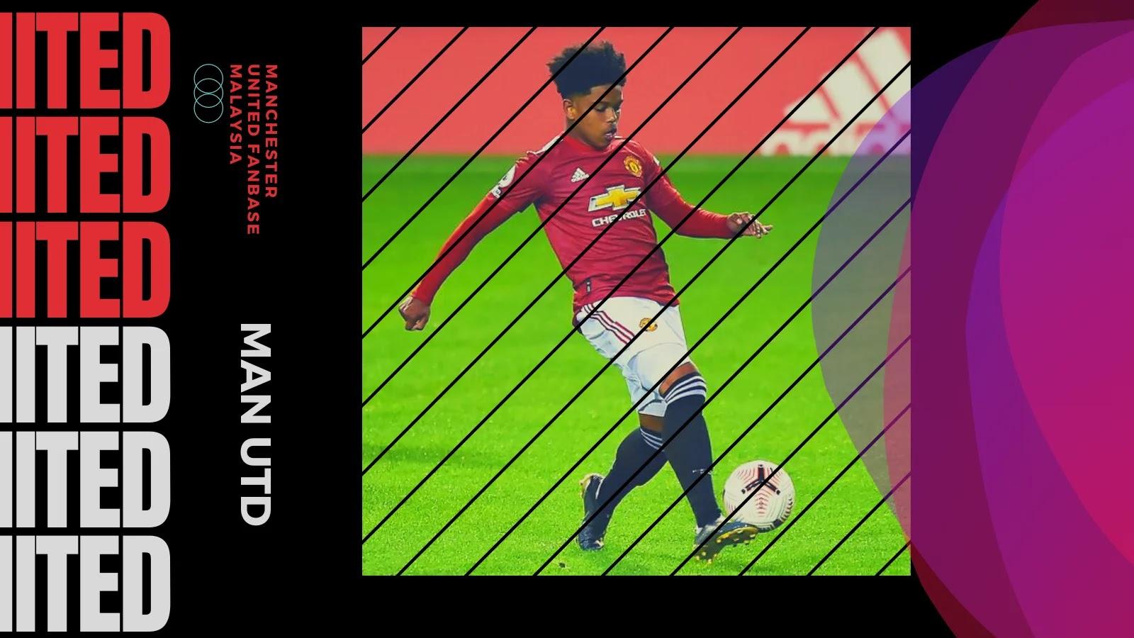 Shola Shoretire Membuat Jurulatih Manchester United Terkesima