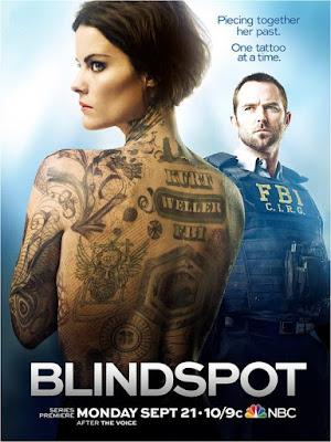 Blindspot NBC