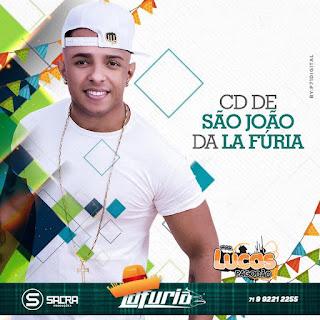 LA FURIA - CD PUTARIA NA FESTA JUNINA - PART. HIAGO DANADINHO - 2017