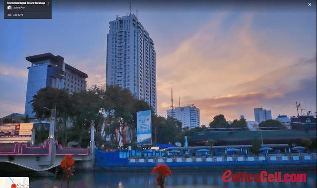 5 Tempat Wisata Surabaya Jawa Timur TerUpdate
