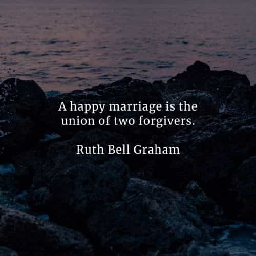 Marriage quotes that'll inspire you and touch your heart