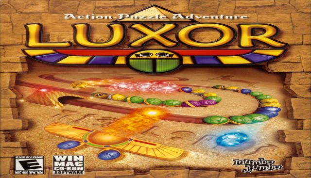 Luxor 4 PC Game Free Download