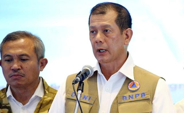 Pemerintah Yakin Covid-19 Menurun di Juni, Lalu Bulan Juli Corona Sudah Hilang dari Indonesia