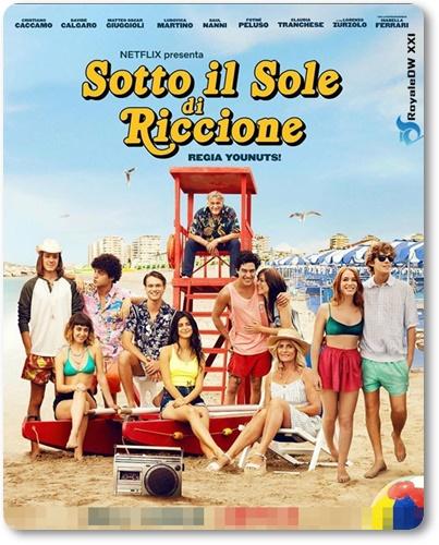 UNDER THE RICCIONE SUN (2020)