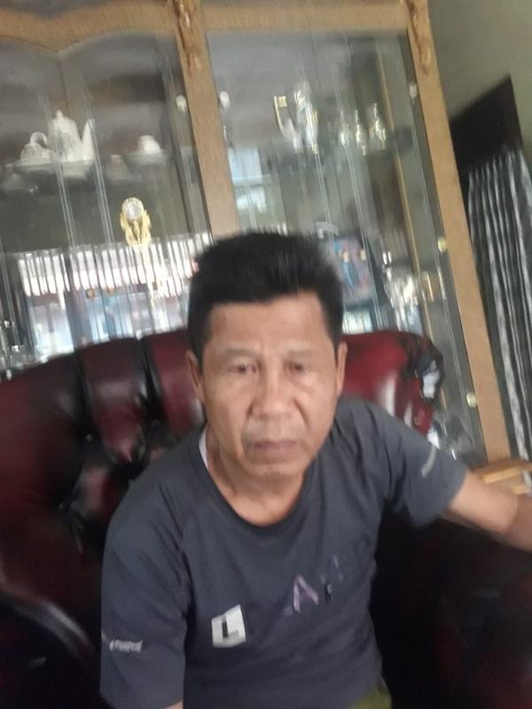 Kepala Desa Kertajadi Dukung Pembentukan Kabupaten Pakidulan Cianjur Selatan.