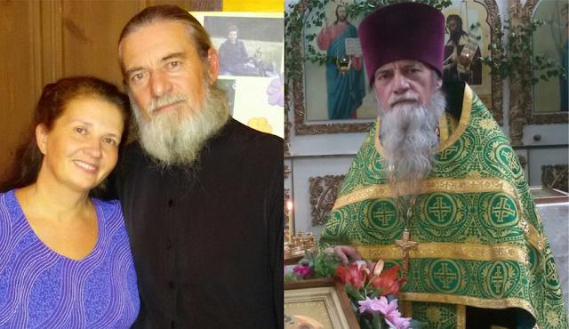 Шестеро детей бывшего настоятеля церкви обвинили его в насилии, которое он тщательно скрывал годами