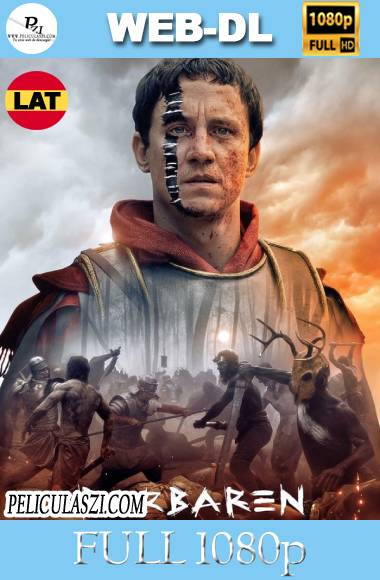Barbaros (2020) Full HD Temporada 1 WEB-DL 1080p Dual-Latino