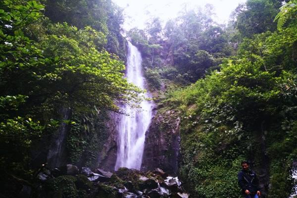 Wisata Curug Antimainstream Di Bogor Wahana Bogor