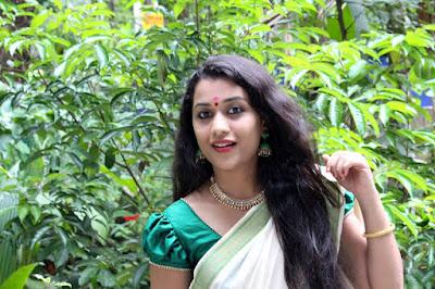 Parvathy R Krishna Photos