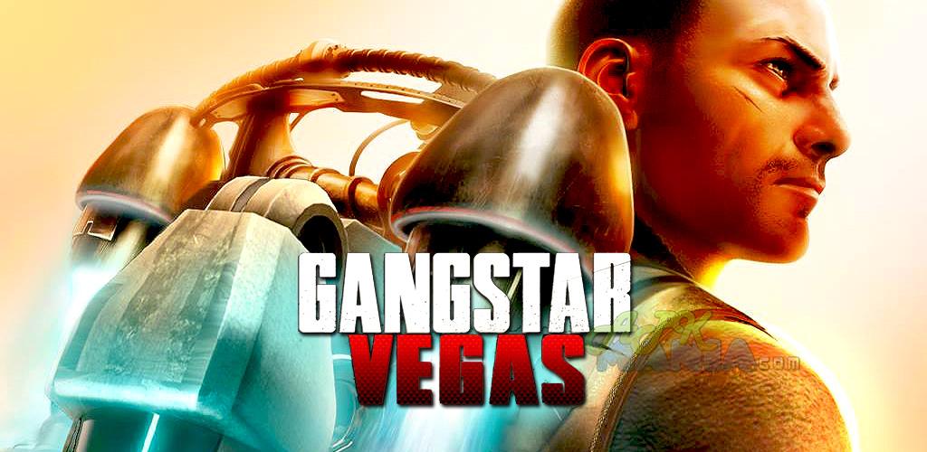Gangstar Vegas Download Mac