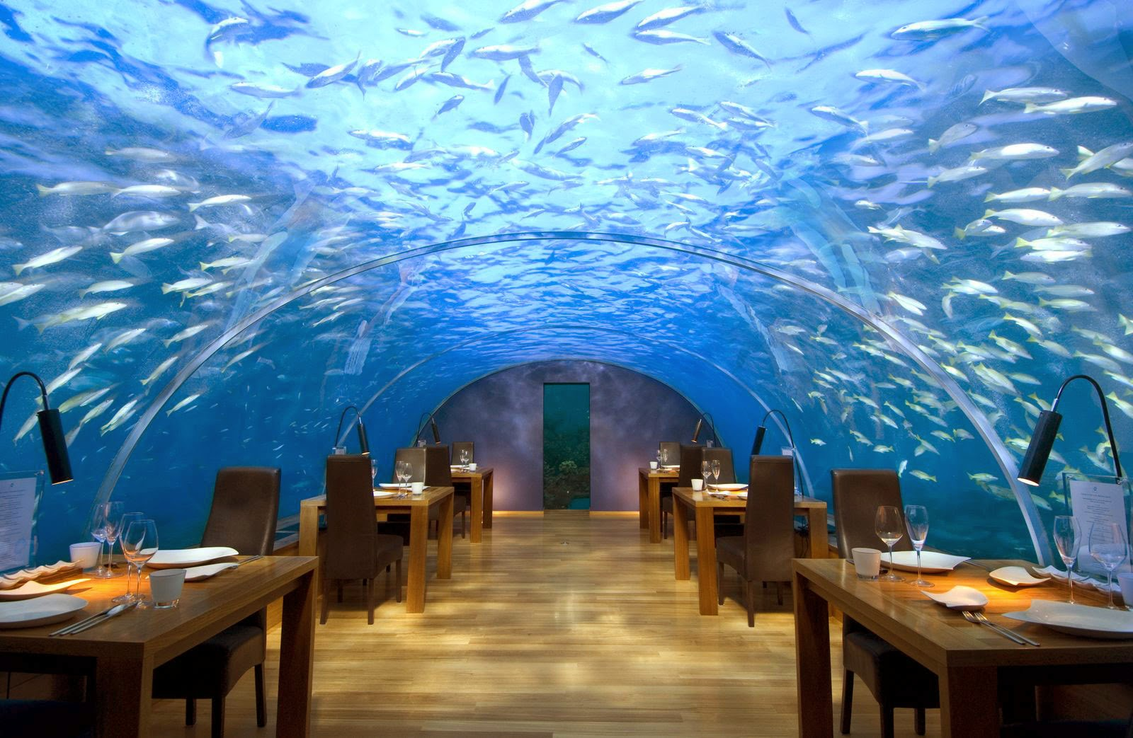 Passion For Luxury 10 Most Beautiful Restaurants In The World