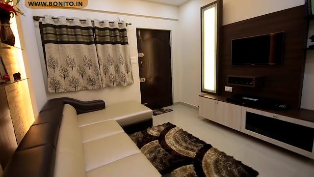 Modern TV Unit Design Ideas For Living Room (7)