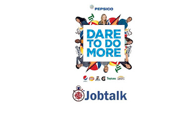 PepsiCo | Dare to do more Competition