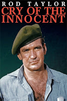 Póster película El grito del inocente