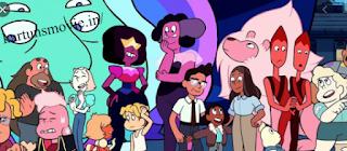 Steven Universe Change Your Mind Full Episode