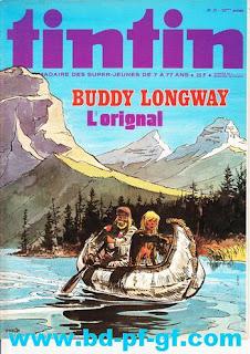 Buddy Longway