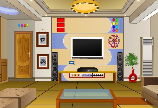 Ravishing house escape escape games daily new escape for Minimalistic house escape 5 walkthrough