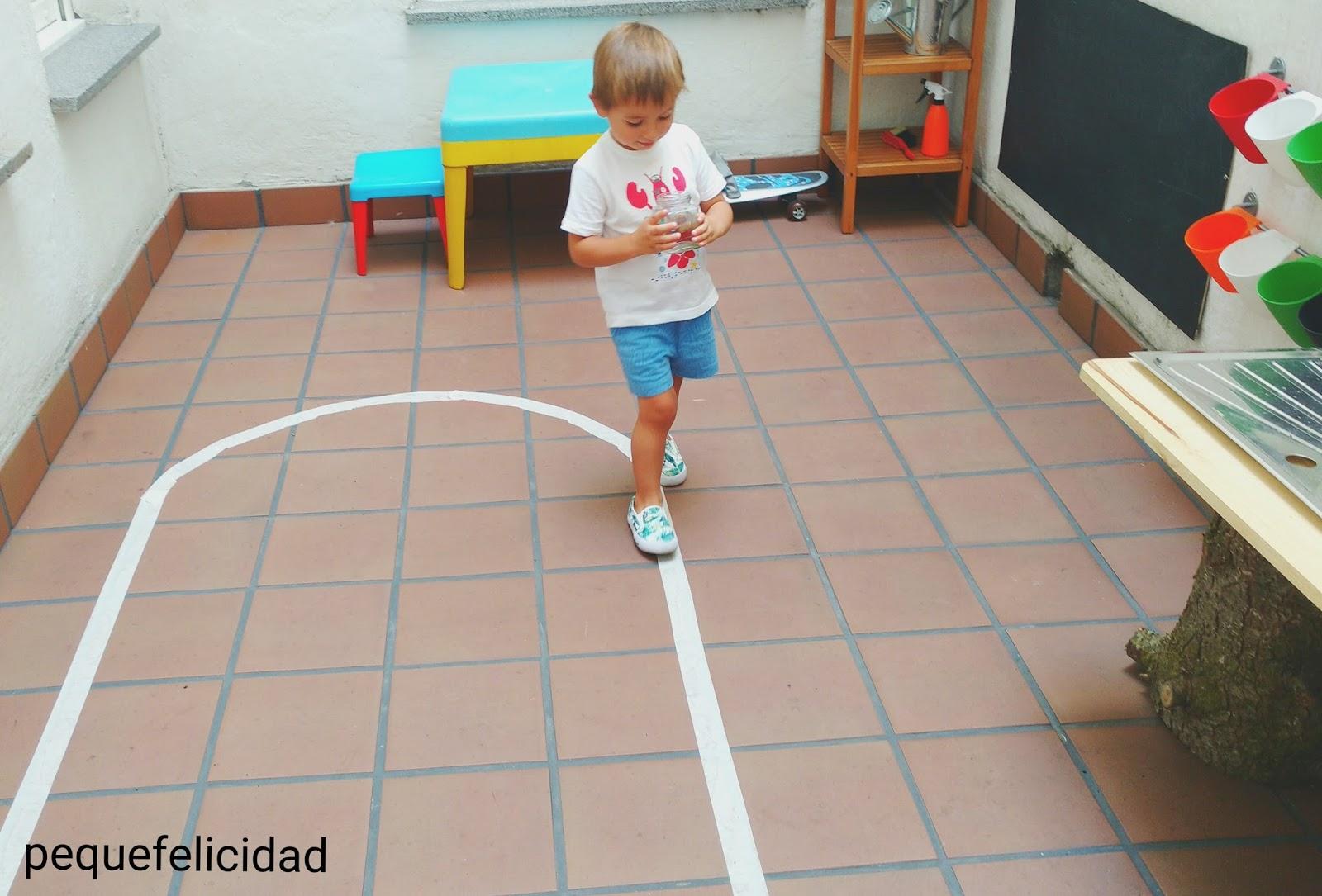 Circuito Juegos Para Niños : Juegos para niños de a años ideas sencillas y divertidas