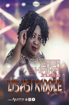 Download Audio   Mc Mama Shakazulu - Lisasi vidole