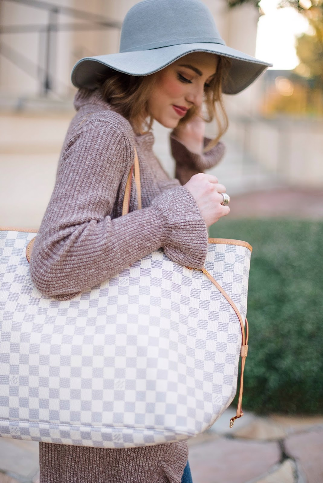 Louis Vuitton Neverfull - Something Delightful Blog