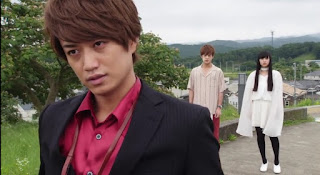 Kamen Rider Zi-O - Episode 47