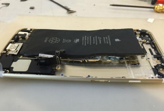 smartphone bm sering rusak