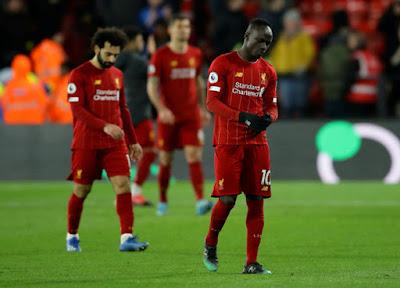 Liverpool sắp vô địch Ngoại hạng Anh vẫn lâm nguy, nhiều SAO tháo chạy? 2