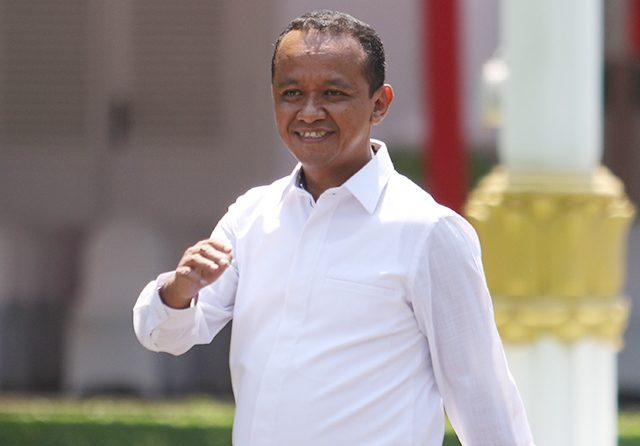 Kepala BKPM: Tak Boleh Ada Gubernur yang Merasa Seperti Presiden