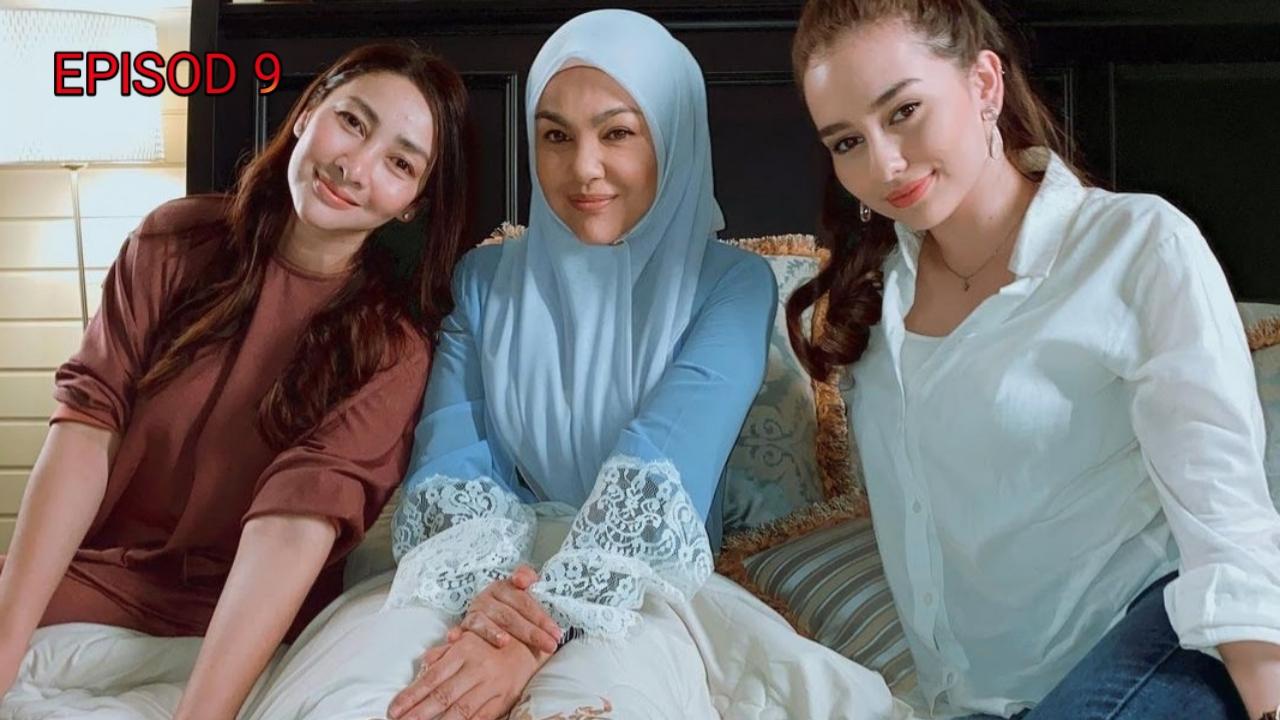Tonton Drama Shah Alam 40000 Episod 9 (Akasia TV3)
