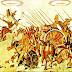 Οι παράξενες συναντήσεις του στρατού του Μ.Αλεξάνδρου με ΑΤΙΑ