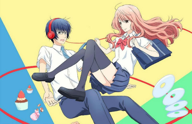3D Kanojo Real Girl Season 1 Batch Subtitle Indonesia