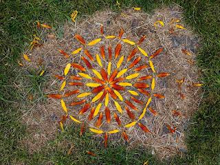 rangoli designs at diwali