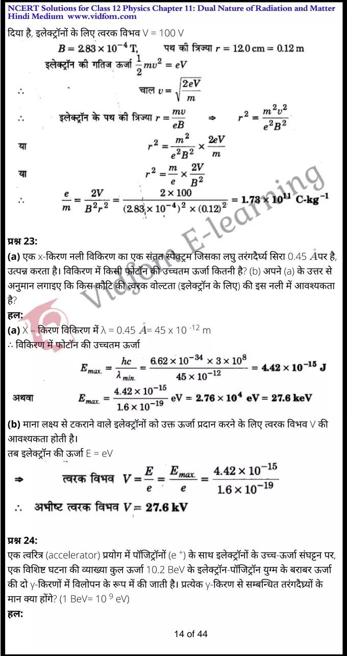 class 12 physics chapter 11 light hindi medium 14