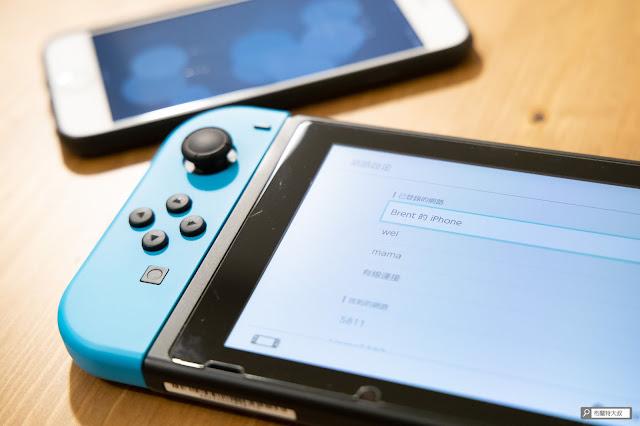 【生活分享】快試試這招讓 Switch 重新連上 iPhone 個人熱點 - Switch 出現網路連線錯誤