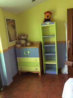casa en venta calle maestro guerrero castellon dormitorio1