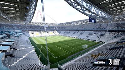 PES 2020 Original Stadium Pack by Konami