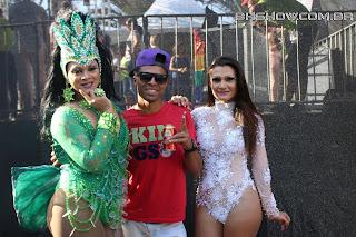 IMG 9864 - 13ª Parada do Orgulho LGBT Contagem reuniu milhares de pessoas