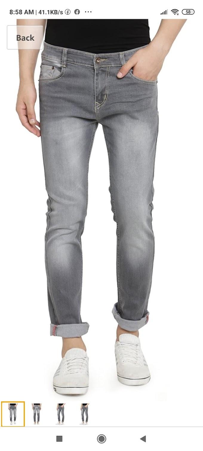 Ben Martin Jeans 50%off