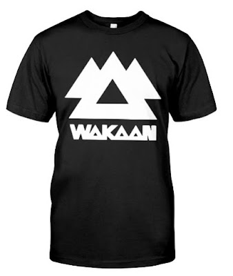 wakaan merch T SHIRT HOODIE SWEATSHIRT OFFICIAL STORE. GET IT HERE