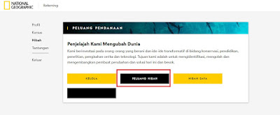 Cara Membuat Proposal Dana Hibah National Geographic