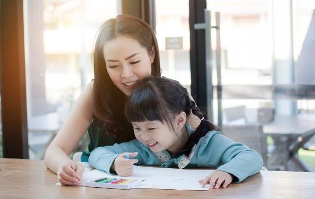Tips Mendidik Anak di Era Milenial Agar Tidak Manja