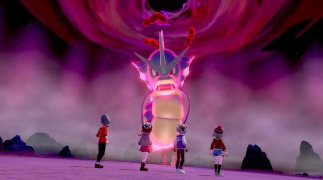 Pokémon Sword and Shield: Dynamax só aumenta o HP?