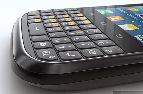 Smartphone Android 1 jutaan
